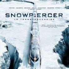 Snowpiercer: il poster internazionale
