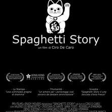 Spaghetti Story: la locandina del film