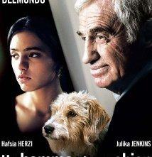 Un uomo e il suo cane: la locandina del film
