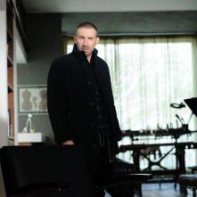 Una fragile armonia: Mark Ivanir in una scena del film
