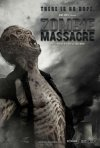 Zombie Massacre: la locandina del film