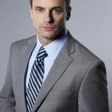 Betrayal: Chris J. Johnson in una foto promozionale della serie
