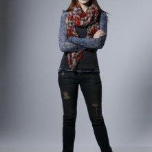 Betrayal: Elizabeth McLaughlin in una foto promozionale della serie