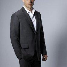 Betrayal: Stuart Townsend in una foto promozionale della serie