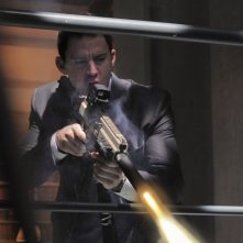 Channing Tatum protagonista di Sotto Assedio - White House Down