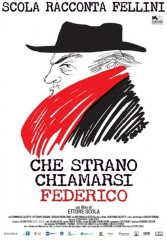 Che strano chiamarsi Federico in streaming & download