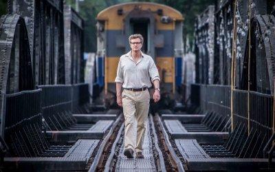 Recensione Le due vie del destino - The Railway Man (2013)