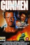 Gunmen - Banditi: la locandina del film