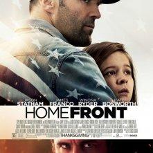 Homefront: la locandina del film