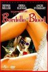 Il piacere del sangue: la locandina del film