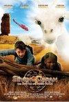 La leggenda degli animali magici: la locandina del film