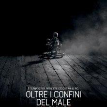 Oltre i confini del male - Insidious 2: il poster italiano