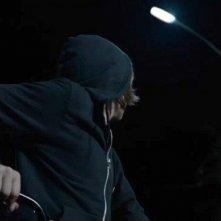 Dark Skies - Oscure presenze: Dakota Goyo in un momento del film