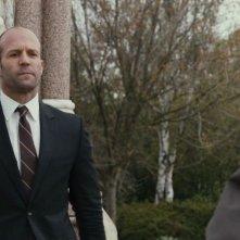 Redemption: Jason Statham in un momento del film d'azione