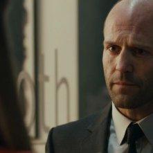 Redemption: Jason Statham in un momento del film