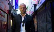 Jason Statham sarà il protagonista del film Meg