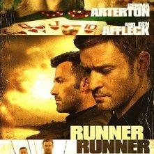 Runner, Runner: una nuova suggestiva locandina