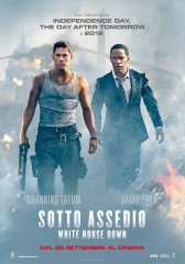 Sotto Assedio in streaming & download