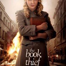 Storia di una ladra di libri: la locandina del film