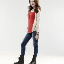 The Michael J. Fox Show: Juliette Goglia in una foto promozionale della serie