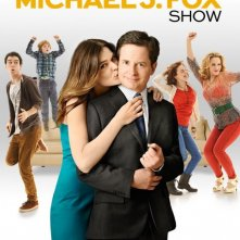 The Michael J. Fox Show: un poster della serie