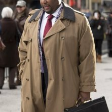 The Michael J. Fox Show: Wendell Pierce in una scena della serie