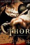 Thor - il martello degli dei: la locandina del film