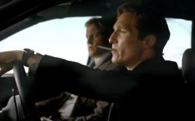 Trailer - True Detective