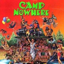 Vacanze a modo nostro: la locandina del film