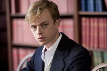 Giovani Ribelli - Kill Your Darlings: Dane DeHaan in un intenso primo piano