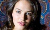 Frankenstein: Jessica Brown Findlay affianca Radcliffe e McAvoy