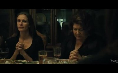 Trailer 2 - August: Osage County
