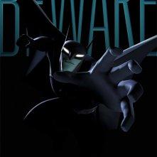 La locandina di Beware the Batman