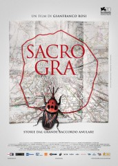 Sacro GRA in streaming & download