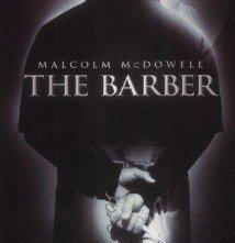 The Barber - Sei tu il prossimo?: la locandina del film