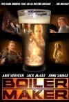 Boiler Maker: la locandina del film