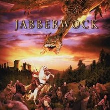 Jabberwock: la locandina del film