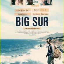 Big Sur: la locandina del film