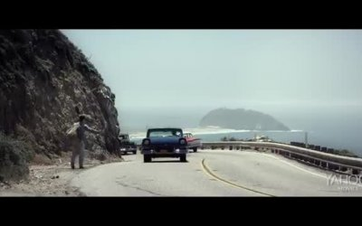 Trailer 2 - Big Sur