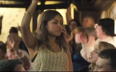 Trailer - Sunshine on Leith