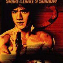 Il serpente all'ombra dell'aquila: la locandina del film