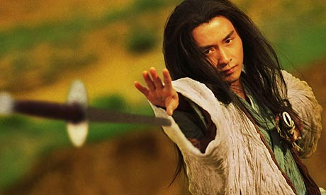 Leslie Cheung In Una Sequenza Di Ashes Of Time 285763