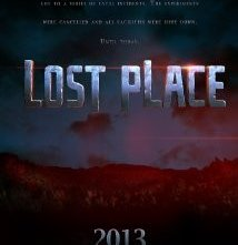 Lost Place: la locandina del film