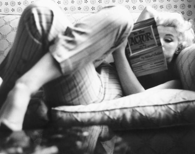 Love Marilyn Marilyn Monroe In Una Scena Del Documentario 285753