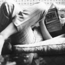 Love, Marilyn: Marilyn Monroe in una scena del documentario