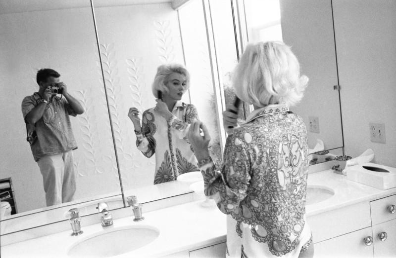 Love Marilyn Una Scena Del Documentario 285752