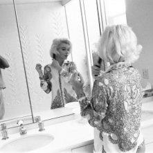 Love, Marilyn: una scena del documentario