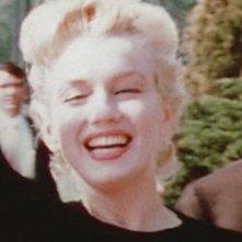 Love, Marilyn: una scena del documentario dedicato al mito di Marilyn Monroe