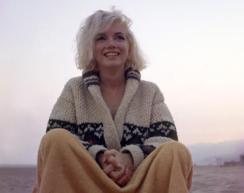 Love Marilyn Una Scena Tratta Dal Documentario 285751