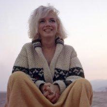 Love, Marilyn: una scena tratta dal documentario